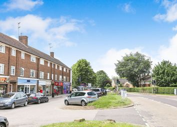 Thumbnail 3 bed flat to rent in Cambridge Road, Hitchin
