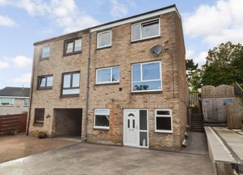 Thumbnail 4 bed town house for sale in Alder Grove, Dunfermline