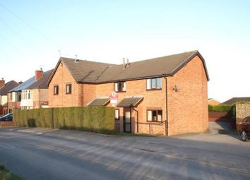Thumbnail 2 bed flat for sale in Cowley Meadows, Holmesfield Road, Dronfield Woodhouse, Derbyshire