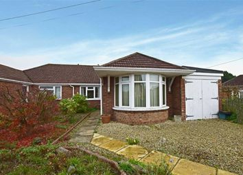 Thumbnail 3 bed bungalow for sale in Rodney Close, Longlevens, Gloucester