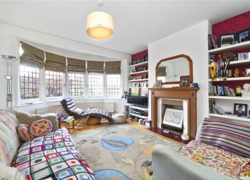 Thumbnail 4 bed semi-detached house for sale in Doyle Gardens, London