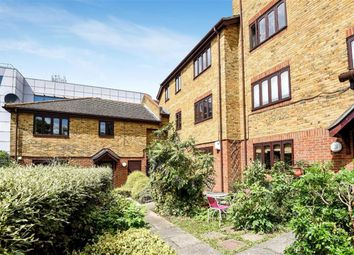 Thumbnail 1 bed flat to rent in St. Ann's Hill, London
