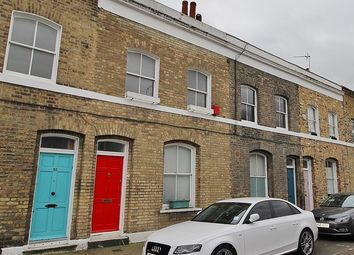 Thumbnail 2 bed terraced house for sale in Quilter Street, London, London