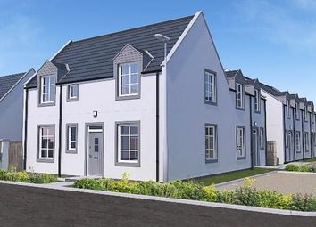 Thumbnail 3 bed semi-detached house to rent in 15 Hareburn Terrace, Blackdog, Bridge Of Don, Aberdeen