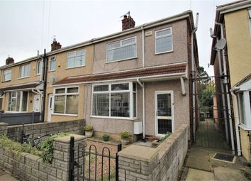 Thumbnail 3 bed terraced house for sale in Chelmsford Avenue, Grimsby
