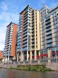 Thumbnail 2 bedroom flat to rent in Leftbank Apartments, 6 Leftbank, Manchester