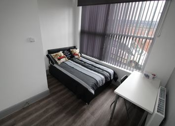 Thumbnail 1 bedroom flat to rent in Union Street, Preston