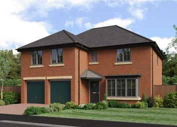 "Thumbnail 5 bedroom detached house for sale in ""The Jura"" at School Aycliffe, Newton Aycliffe"