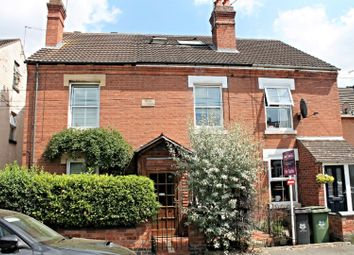 Thumbnail 3 bed terraced house for sale in Sydney Street, Barbourne, Worcester