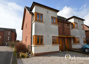 Thumbnail 3 bed property to rent in Redhill Road, Northfield, Birmingham, West Midlands.