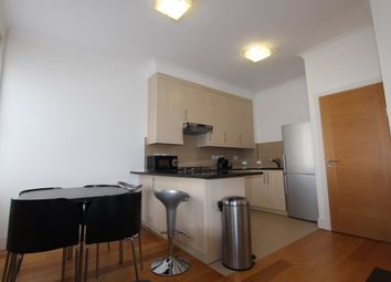 Thumbnail 2 bed flat to rent in Castletown Road, London