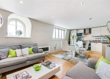 Thumbnail 2 bedroom flat for sale in Hogarth Road, London