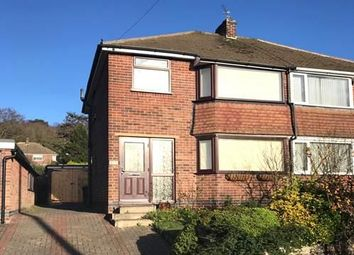 Thumbnail 3 bed semi-detached house to rent in St Bernards Road, Whitwick, Coalville