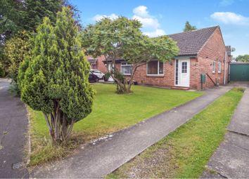 2 bed semi-detached bungalow for sale in Bellburn Lane, Darlington DL3
