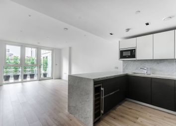 Thumbnail 1 bedroom flat for sale in Sovereign Court, Beadon Road, Hammersmith
