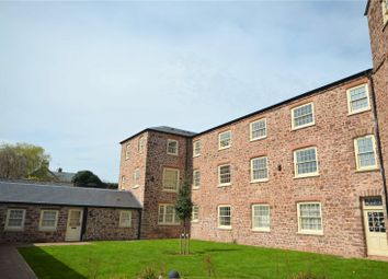 Thumbnail 2 bed flat for sale in Perreyman Square, Tiverton
