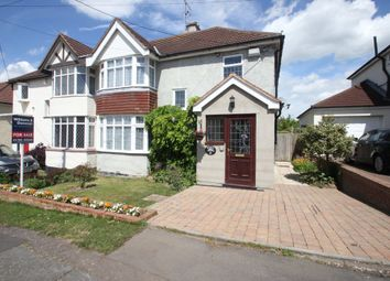 Thumbnail 3 bedroom semi-detached house for sale in Retreat Road, Hockley