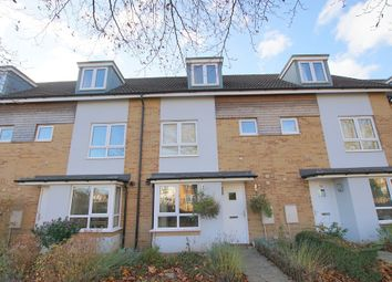 Thumbnail 4 bed town house for sale in 53, Marissal Road, Henbury, Bristol, City Of Bristol