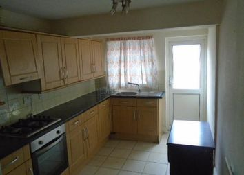 Thumbnail 3 bed end terrace house to rent in Inverness Road, Southall