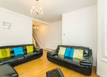 Thumbnail 3 bed terraced house to rent in Beck Road, Hackney