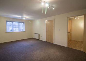 Thumbnail 2 bed flat to rent in Laburnum House, Coatham Road, Redcar TS101Ta