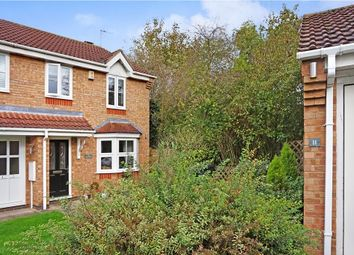 Thumbnail 3 bed semi-detached house for sale in Pell Close, Barrow Upon Soar