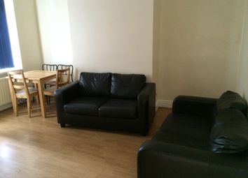 Thumbnail 4 bed terraced house to rent in Cartington Terrace, Heaton, Newcastle Upon Tyne