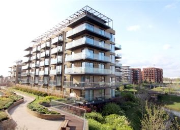 Thumbnail 2 bed property for sale in Birch House, Kidbrooke Village, London