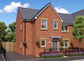 3 bed semi-detached house for sale in Clocktower Drive, Walton, Liverpool L9