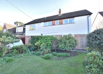 Thumbnail 3 bed detached house for sale in New Road, Elsenham, Bishop's Stortford