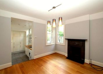Thumbnail 1 bed flat to rent in Alexandra Avenue, Battersea Park