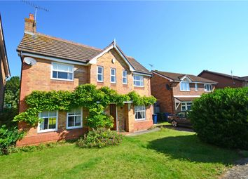Thumbnail 3 bed detached house to rent in Sutton Close, Milton, Cambridge, Cambridgeshire