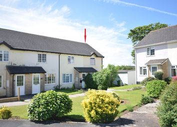 Thumbnail 2 bed property to rent in Manor Park, Woolsery, Devon