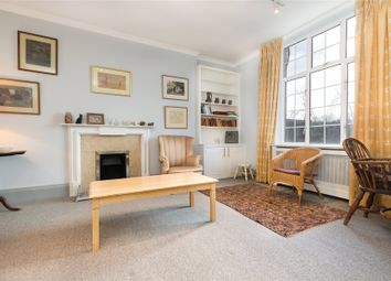Thumbnail Studio for sale in Meriden Court, Chelsea Manor Street, Chelsea
