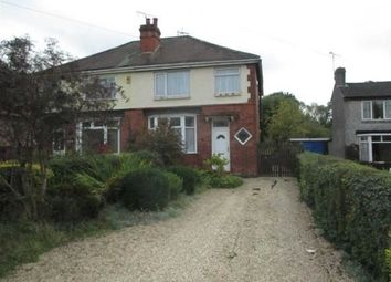 Thumbnail 3 bedroom semi-detached house for sale in Nottingham Road, Selston, Nottingham