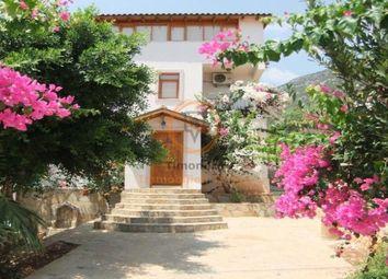 Thumbnail Villa for sale in Gokseki, Kaş, Antalya Province, Mediterranean, Turkey