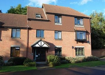Thumbnail 1 bed flat to rent in Dairymans Walk, Burpham, Guildford