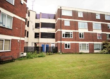 Thumbnail 2 bed flat to rent in Pike Close, Stafford