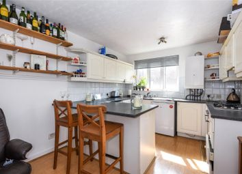 Thumbnail 2 bedroom flat for sale in Burder Close, London