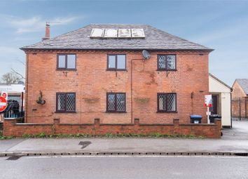 Thumbnail 4 bed detached house for sale in Mayfield Road, Mayfield, Ashbourne, Derbyshire