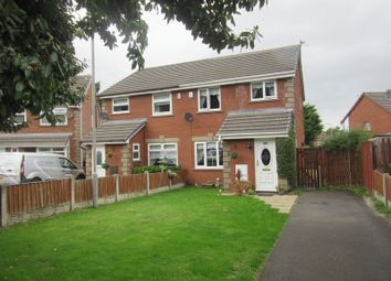 Thumbnail 3 bed property for sale in Ledbury Close, West Derby, Liverpool