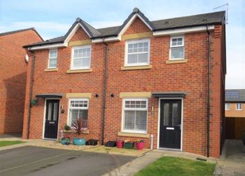 3 bed semi-detached house for sale in Felthouse Drive, Leigh WN7