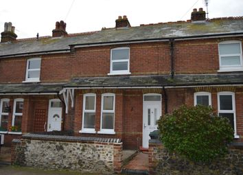 Thumbnail 2 bed terraced house for sale in Richborough Road, Westgate-On-Sea