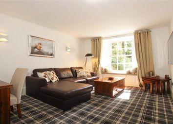 Thumbnail 1 bedroom flat to rent in Broughton Street, New Town, Edinburgh
