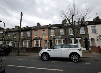 Thumbnail Room to rent in Stewart Road, London