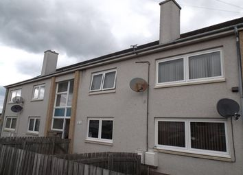 Thumbnail 2 bed flat for sale in Bezack Street, New Elgin, Elgin