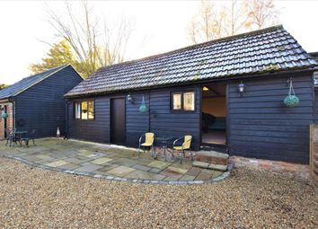 Thumbnail 2 bedroom flat to rent in Warmans Barn, Burton End, Stansted