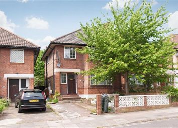Thumbnail 4 bed semi-detached house to rent in St. Dunstans Avenue, London