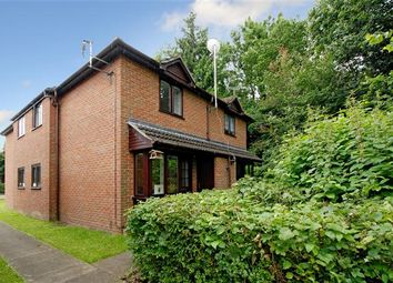 Thumbnail 1 bed end terrace house to rent in Oak View, Finchampstead Road, Wokingham