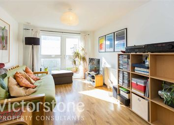 Thumbnail 1 bed flat for sale in Murray Grove, Islington, London